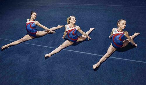 Rio olympics womens gymnasts