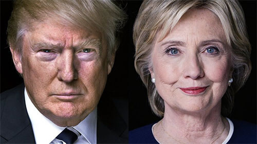 trump-clinton state of health