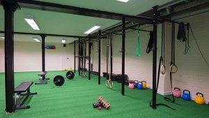 brighton fitness studio