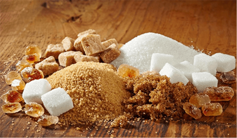 How dietary sugar effects fitness